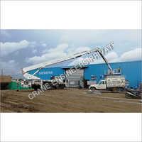 Truck Mounted Boom Lift