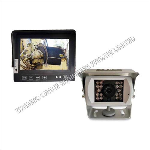 Industrial Winch Camera System