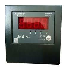 Amp & Volt Meter