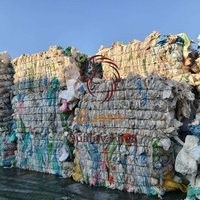 LDPE rice plant packing film