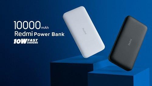 Mi Power Bank 10000mah