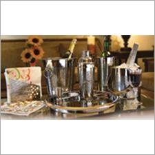 Stainless Steel Barware