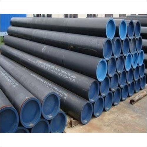 Carbon Steel API5L X52 Pipes
