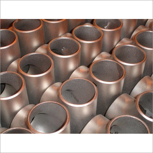 X-Ray Welded Fittings