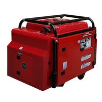 HPM Powerful 4.5 KVA Portable Generators