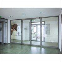 Fire Resistant Glazed Doors