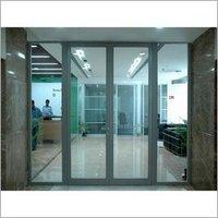 Commercial Fire Resistant Doors