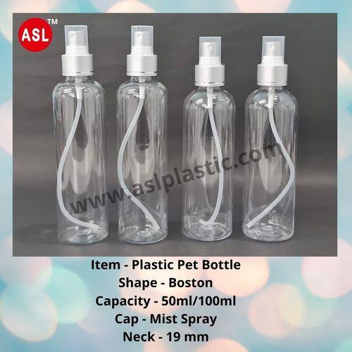 100 ml Sanitizer Bottle