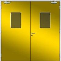 Rectangular Fire Resistant Doors