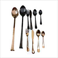 Cutlery PVD Coating Services