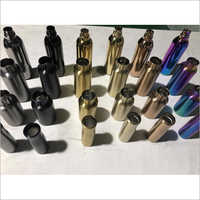 SS Bottles PVD Coating Services
