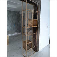 PVD Furniture Coating Services