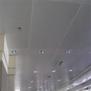 Aluminium Composite Panel False Ceiling