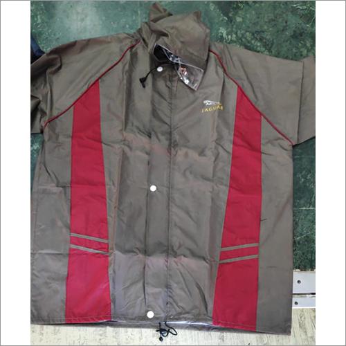 Nylon Raincoat