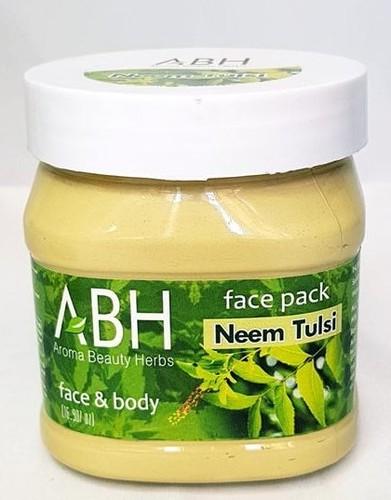 ABH Neem Tulsi Face Pack