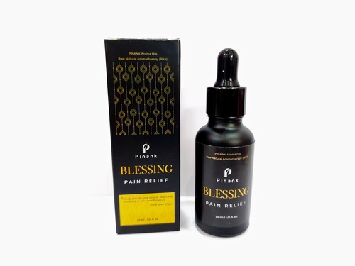 Blessing Pain Relief Aroma Oil