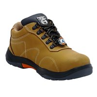Acme Tan-x Safety Shoes