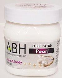 ABH Pearl Scrub