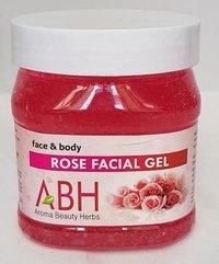 ABH Rose Facial Gel
