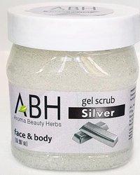 ABH Silver Face Scrub