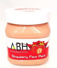 ABh Strawberry Face Pack