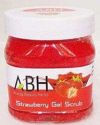 ABH Strawberry Face Gel