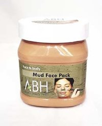 ABH Mud Face Pack