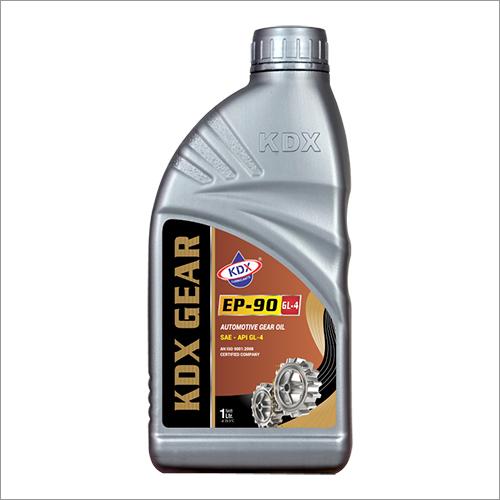 1 Ltr EP-90 GL-4 Gear Oil