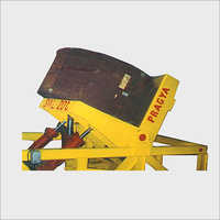 Hydraulics Coil Upender - Downender