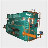 Hydraulic Sheet Levellers