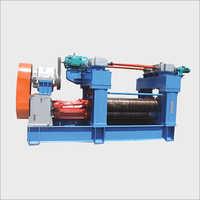 Leveller Machine for HR-CR Coils