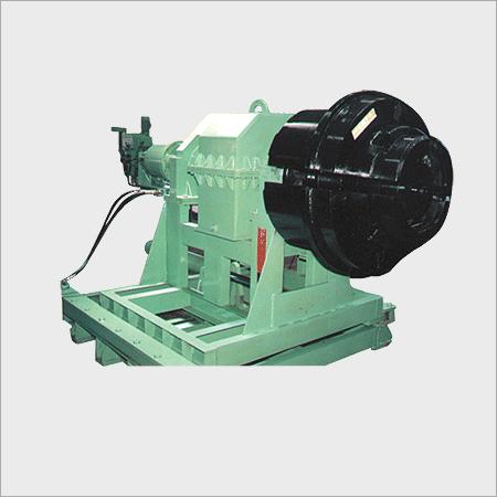 HR-CR Mill Equipments
