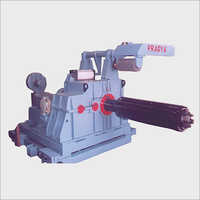 Uncoiler with Hydraulic Expand & Collapse