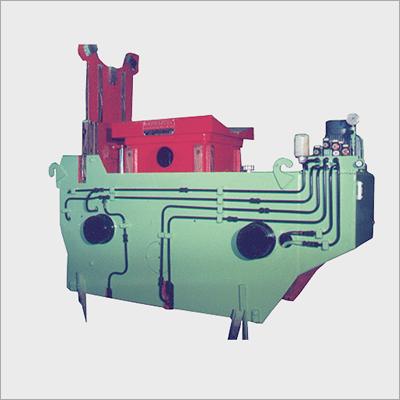 Terminal Equipment for CR/HR Mills