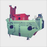 Box Type Coil Car [Hydrulic]