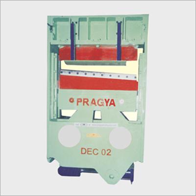 Hydraulic Shear II