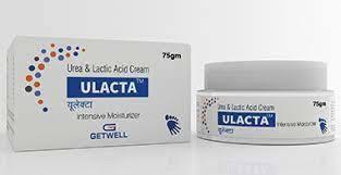Lactic Acid Urea Ointment