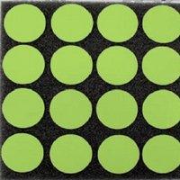 Anode Electrolyte Button Bi-Layer - 2cm Diam