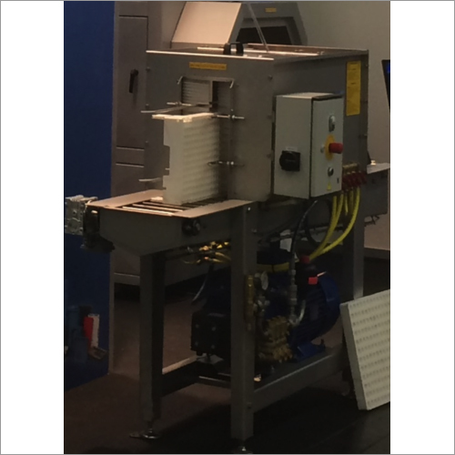Industrial Trays Washer
