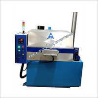 Semi Automatic Component Cleaning Machine Up to 500 Kg