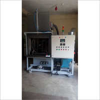 Crate Washer Rated Capacity 70 Kg Front Loading