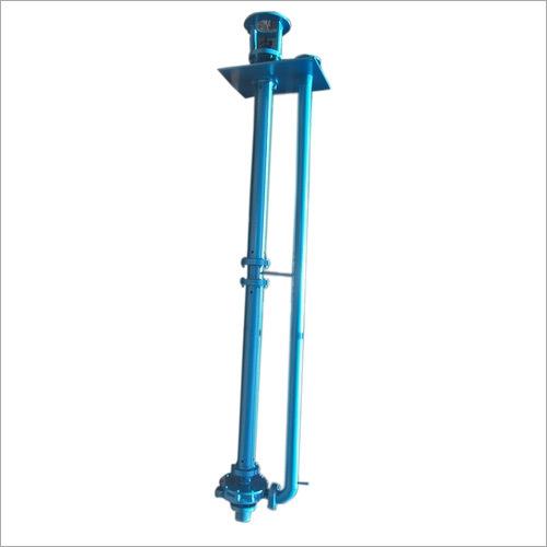 High Speed Vertical Pump