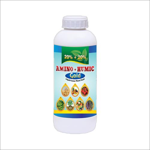 Amino 20% + Humic 20%
