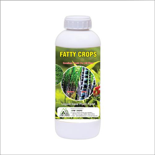 Fatty Crops
