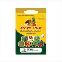 Micro Gold (Chelated Mix Micro Nutrient)