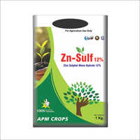 Zn Sulf 12%