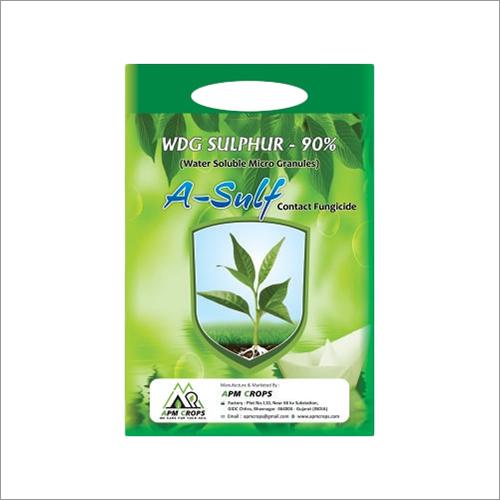 A- Sulf 90% Wdg Sulphur