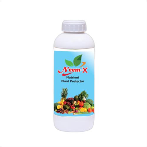 Neem-X Nutrient Plant Protector