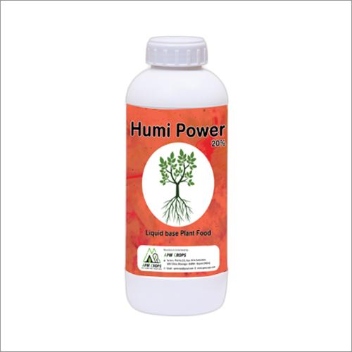 Humi Power 20%