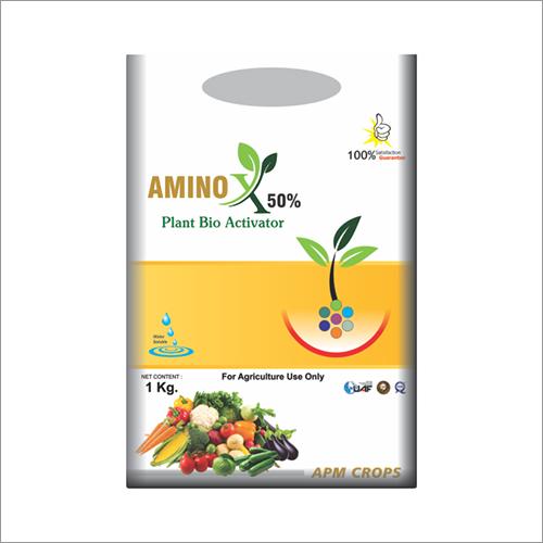 Amino-x 50%